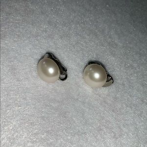 Sarah Coventry small earrings
